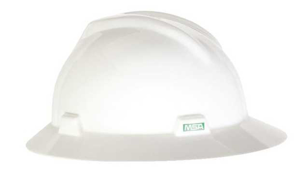 MSA HARD HATS-DESERT MUSCAT COMPREHENSIVE INVESTMENT (MUSCAT