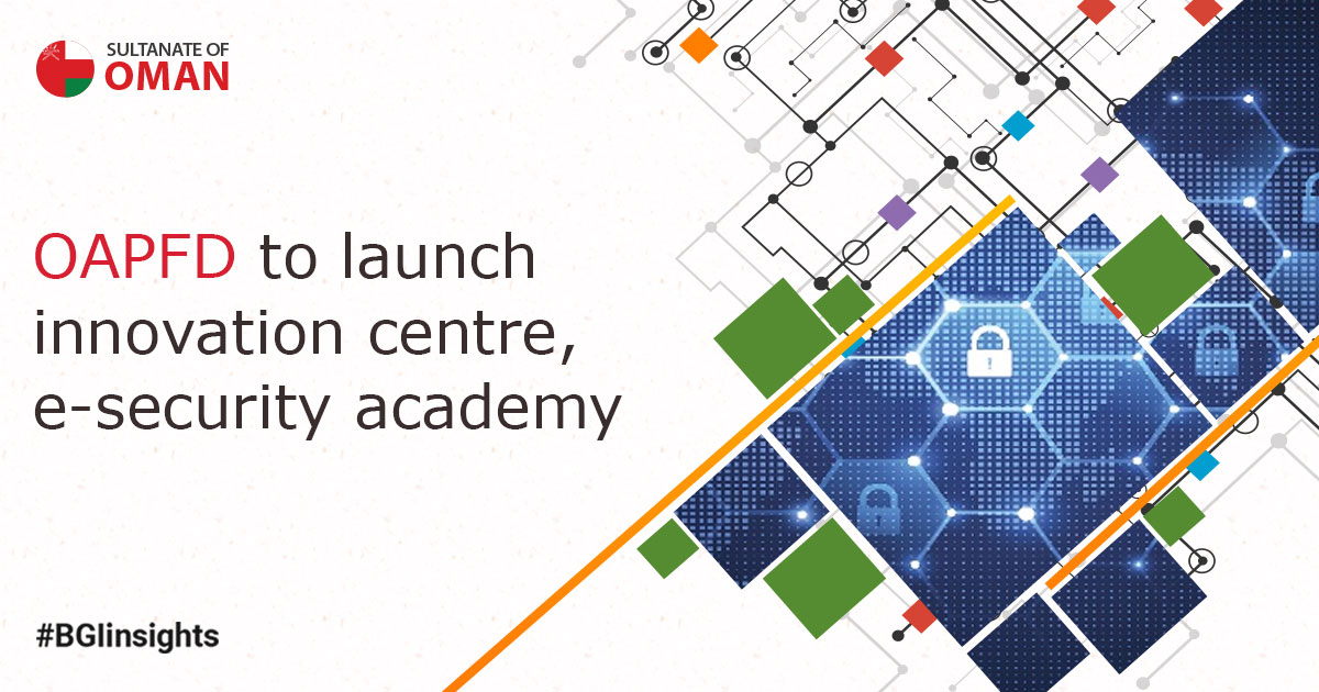 OAPFD to launch innovation centre, e-security academy