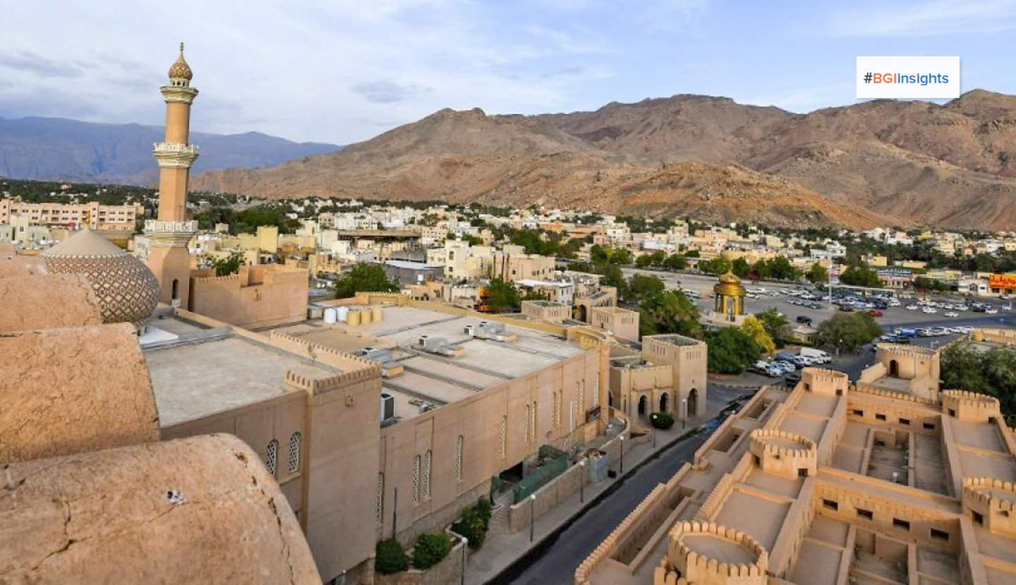 Oman's bankruptcy law to boost business environment