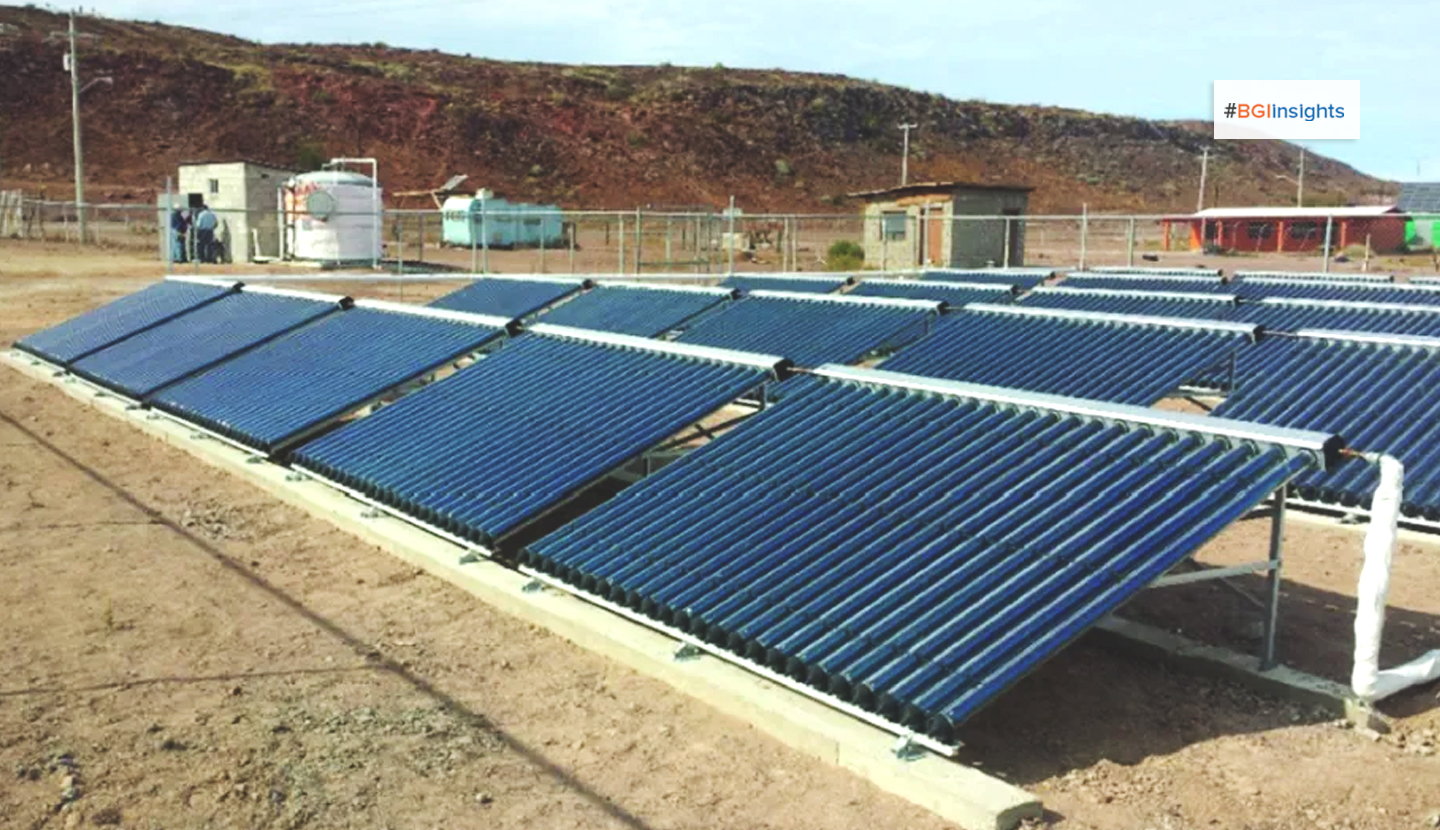 Diam mulls solar desalination project in Oman