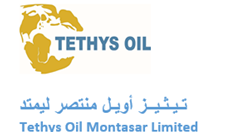 TETHYS OIL MONTASAR LIMITED